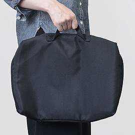 HIGHTIDE - Round Carrying Bag