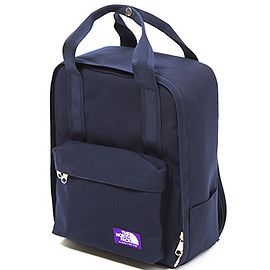 THE NORTH FACE PURPLE LABEL - 2Way Camp Day Pack