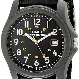 TIMEX - Timex® Camper EXPEDITION® Classic Analog Watch