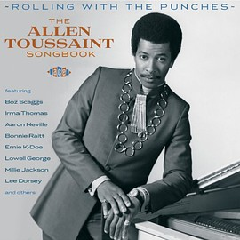 Various Artists - Rolling With the Punches- Toussaint Songbook