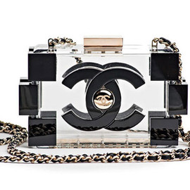 CHANEL - LEGO bag