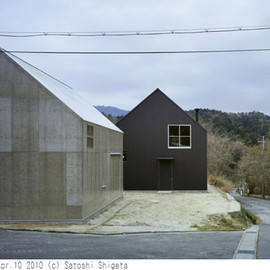 島田 陽 you shimada - No2-House in Hieidaira
