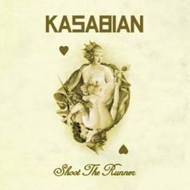 Kasabian - Shoot the Runner [10 inch Analog]