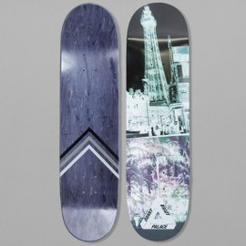 PALACE SKATEBOARDS - Palace Top of Tower Danny Brady 8