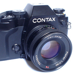 Contax - 159 MM