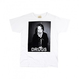 Tee-shirt Drugs