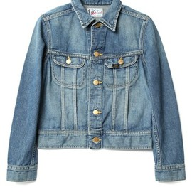 Lee - denim jacket
