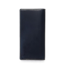 Whitehouse Cox - ホワイトハウスコックス | S1247 LONG WALLET / BRIDLE