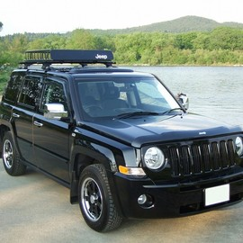 JEEP - PATRIOT 2010