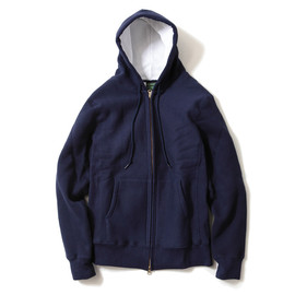 Camber - 12oz Zip Hood Parka Special Edition