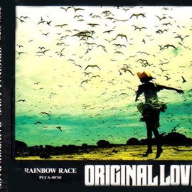 Original Love - RAINBOW RACE