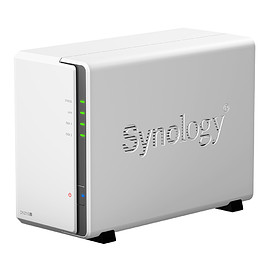 Synology - DS215j