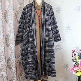 Women's maxi wool coat, Loose wool coat, wool robes, wool coat for women, maternity maxi clothes