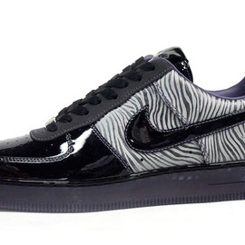 NIKE - AIR FORCE I DOWNTOWN NRG 「LIMITED EDITION for NONFUTURE」