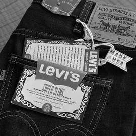 Levi's® Vintage Clothing - 606 Super Slims