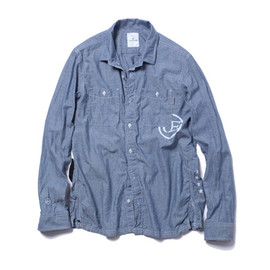 uniform experiment x Carhartt - 2012 Spring/Summer Work Shirt
