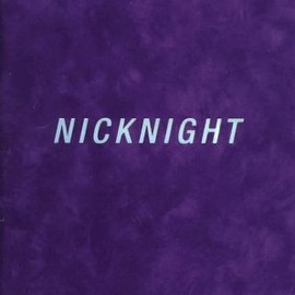 nick night - Nicknight