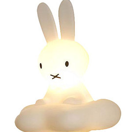 miffy - Hanging Miffy light