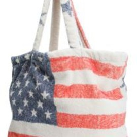 FRESCO TOWELS - Vintage Americana - Large Tote