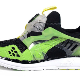 Puma - FUTURE DISC BLAZE LITE WEB 「LIMITED EDITION」