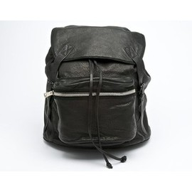 Alexander Wang - Leather Backpack