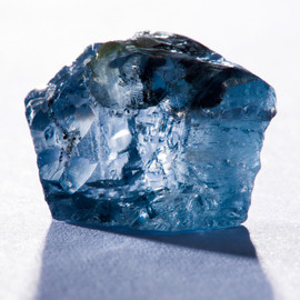 Rare 29.6-carat blue diamond found in South Africa