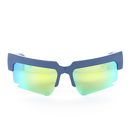 ASSK - Image of SUPERVISION Sunglasses - Blue