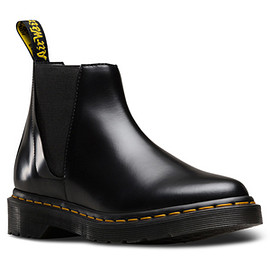 Dr.Martens - POINTED BIANCA LOW SHAFT CHELSEA