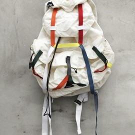 RAF SIMONS X EASTPAK - BACKPACK