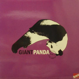 Giant Panda - With It / Tres