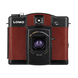 Lomography - 25th Anniversary LC-A 120