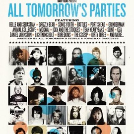 Jonathan Caouette - all tomorrow's parties