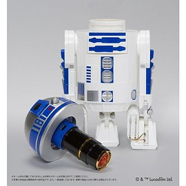 サンスター - STAR WARS: R2-D2 Name Stamp-Stand 通常版
