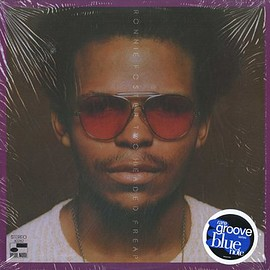 Ronnie Foster - Two Headed Freap [12 inch Analog]