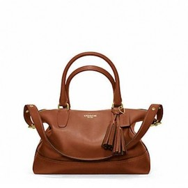 Coach - New 2012AW ■COACH/LEGACY LEATHER MOLLY SATCHEL/6 1