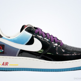 Nike - Air Force 1 Low Playstation