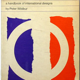 Peter Wildbur - Trademarks: A Handbook of International Designs 1966
