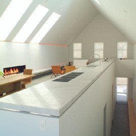 John Pawson - Kitchen, Private House, Usa
