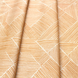 Art Gallery Fabrics - Foresta Fusion Trouvaille Routes Foresta