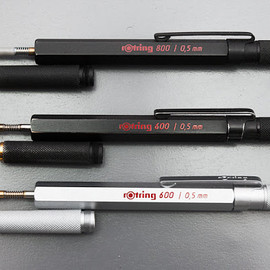Rotring - 800+ line