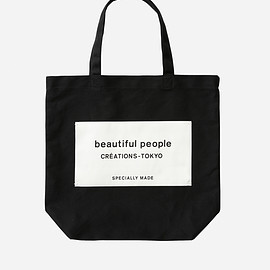 beautiful people - bp big name tote