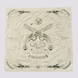Commune de Paris - Jmt_scarf_fumee