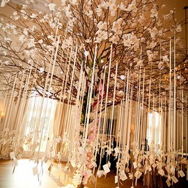 Weddbook ♥  wish tree
