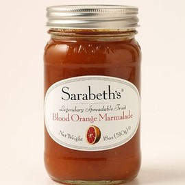 Sarabeth's Kitchen - Blood Orange Marmalade