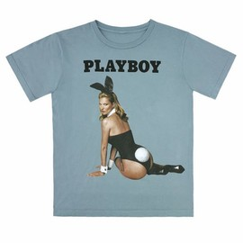 MARC BY MARC JACOBS - MARC BY MARC JACOBS KATE PLAY TEE (PLAYBOY 60th Anniversary issue)
