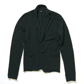 kolor - Wool Cardigan Jacket