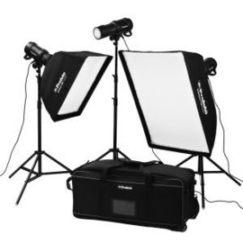 Profoto - D1 studio Kit 3 heads