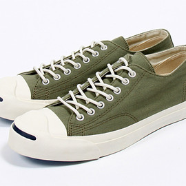 CONVERSE, BEAUTY&YOUTH UNITED ARROWS - JACK PURCELL (Khaki)