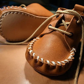 石丸靴工房 - Hand Made Baby Shoes