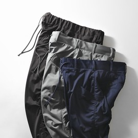 Curly - HD WELT TROUSERS